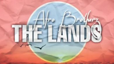 """Photo of Afro Brotherz Lead Fans Through """"The Lands"""""""