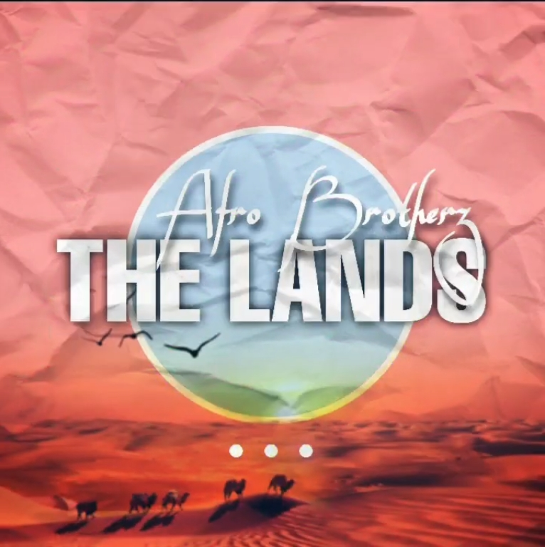 """Afro Brotherz Lead Fans Through """"The Lands"""" Image"""