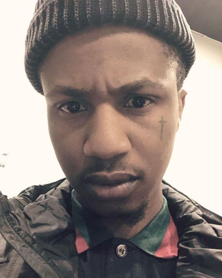"Is Emtee ""Mismanaging"" Upcoming Artist Flash Kumkani?"