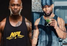 Photo of All You Should Know About Prince Kaybee and NaakmusiQ Twitter war