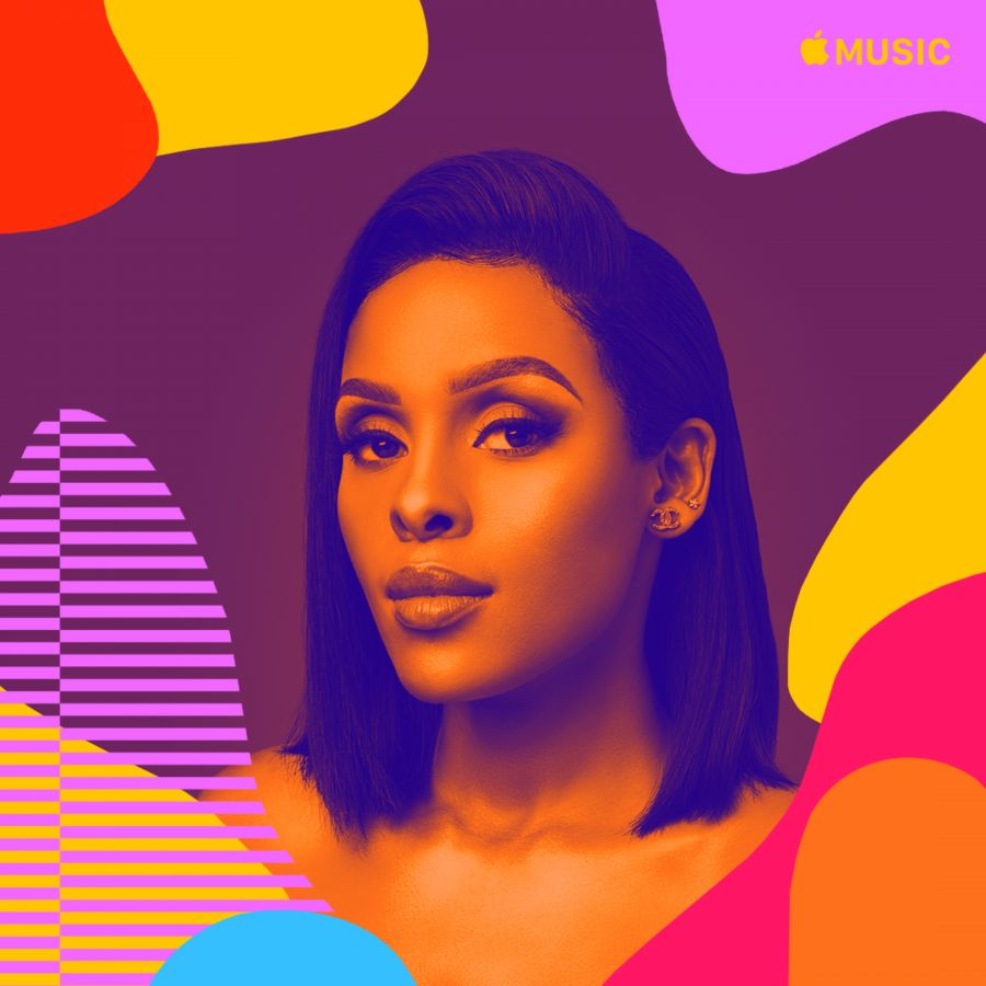 Apple Music Celebrates Visionary Women this Women's Month Image