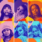 Apple Music Celebrates Visionary Women this Women's Month