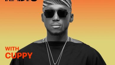 Apple Music's Africa Now Radio With Cuppy Features Dj Spinall This Sunday