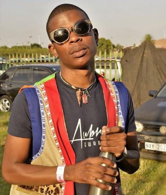 "Aubrey Qwana To Drop ""Imvula Mlomo"" EP And New Song, ""Ngakwenzani"" Feat. Emtee Image"