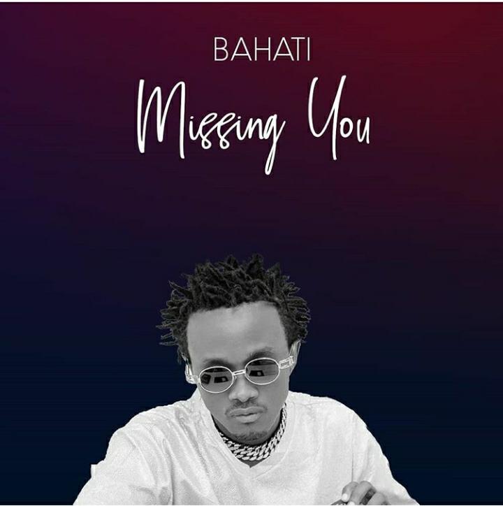 Bahati – Missing You