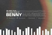 Photo of Benny Maverick – We Don't Play The Same Piano Vol. 1
