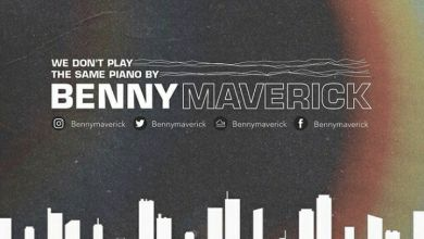 Photo of Benny Maverick – We Don't Play The Same Piano Vol. 1