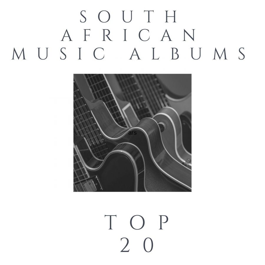 Best 20 South African Music Albums Released In 2020 Image