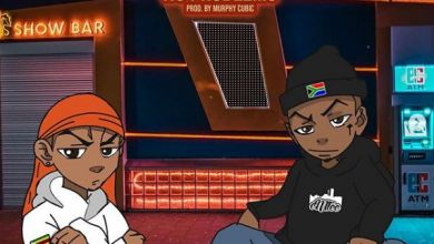 """Boy Nino Insists there are """"No Problems"""" In New Song Featuring Emtee 