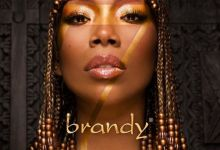 """Brandy Shares """"B7"""" Tracklist - Check Out Pre-Order Information"""