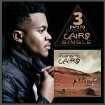 """Brenden Praise To Release """"Journey To Cairo"""" This Friday"""