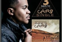 """Photo of Brenden Praise To Release """"Journey To Cairo"""" This Friday"""