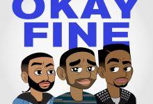 "Listen to ByLwansta's ""OKAY, FINE (Kimosabe Flip)"" Featuring ZULO & Solo Ntsizwa Ka Mthimkhulu"