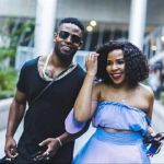 Check Out This Rare Pic Of Prince Kaybee's Bae, Brown's Cute Son
