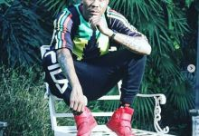 """Cruz Afrika Offers To Help Emtee In His """"Situation"""" With Nicole Chinsamy"""