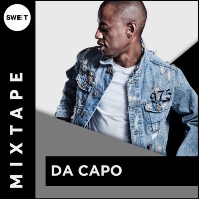 """Da Capo Premieres """"Sweet Mixtape 116"""""""