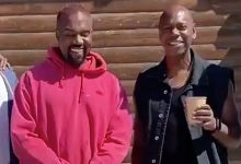 Dave Chappelle Thumps Up Kanye West After Twitter Storm