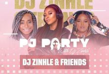 DBN Gogo And Olwee To Join This Weekend Party With DJ Zinhle