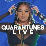 DBN Gogo Returns With Amapiano Mix On Quarantunes Session 5