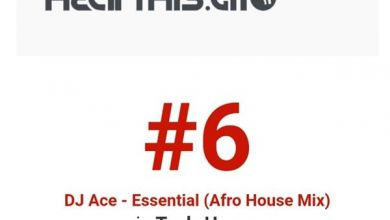 DJ Ace – Essential (Afro House Mix) Image