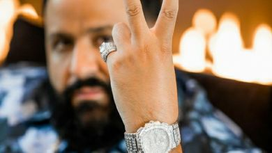 DJ Khaled Announces New Album Titled 'Khaled Khaled'