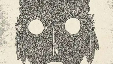 DJ Qness & Lazarusman – Iba Mubi EP