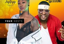 Photo of DJ Sumbody's Ayepyep Lock Down Session To Air On TRACE Urban, Lamiez Holworthy Enlisted As Host