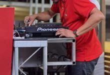 Photo of DJ Vettys Battles With COVID-19