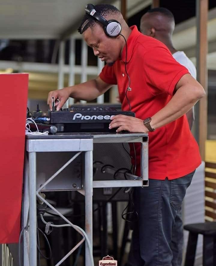 DJ Vettys Battles With COVID-19