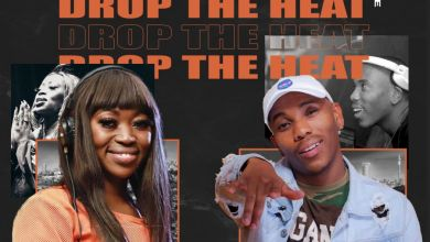 DJ Vino Teams Up With Ms Cosmo For New Drop The Heat Mix Image