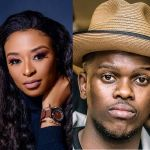 DJ Zinhle and Black Motion's Murdah Bongz Went On A Baecation