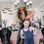 DJ Zinhle Celebrates Daughter Kairo Forbes On Her Birthday Image