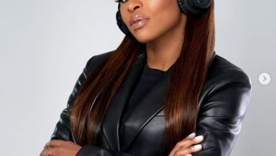 Photo of PJ Party With DJ Zinhle To Air On MtvBase