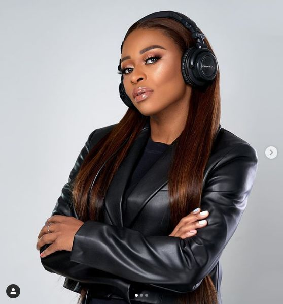 PJ Party With DJ Zinhle To Air On MtvBase
