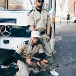 Prince Kaybee Teases Hosh Visuals, Video Dropping Soon