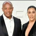 Dr Dre To Lose Millions As His Wife Of 24 Years Files For Divorce