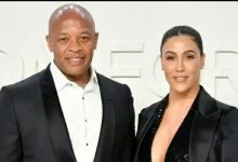 Photo of Dr Dre To Lose Millions As His Wife Of 24 Years Files For Divorce