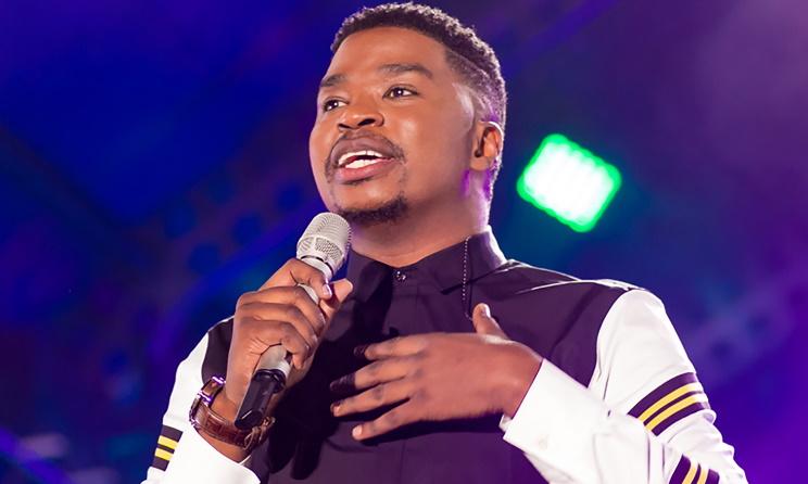 Dr Tumi Biography: Net Worth, Age, Wife, Music, Awards, Education