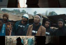 Emtee Records' Very Own Flash iKumkani Releases Mhluzi Music Video