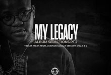 Photo of Gaba Cannal – My Legacy Album Selection Pt 2