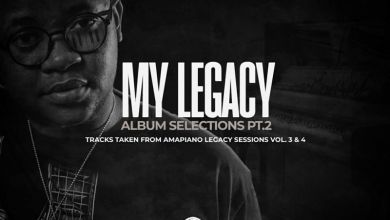 Photo of Gaba Cannal – My Legacy Album Selection Pt 2