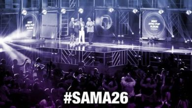 South African Music Awards (#SAMA26) Full Nominees Image