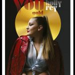 """Holly Rey's Hit Single """"You"""" Goes Gold"""