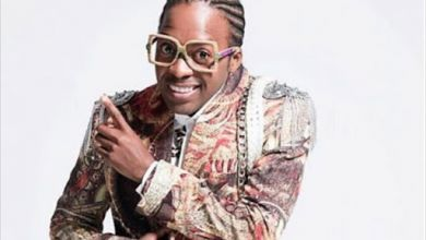 Ambitiouz Entertainment To Sign iFani In His Dreams