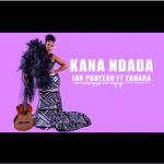 "Jah Prayzah Presents ""Kana Ndada"" feat. Zahara"