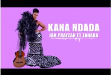 "Jah Prayzah Presents ""Kana Ndada"" feat. Zahara"