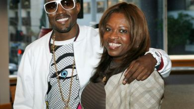 """Kanye West Honours Late Mother With New Song """"Donda"""" 