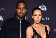 Photo of Kim Kardashian & Kanye Reunite In Wyoming