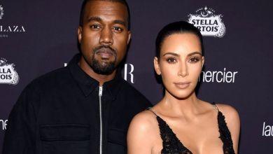 Kanye West Unfollows Kim & The Kardashian Clan