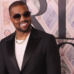 Check Out Kanye West's First Campaign Video